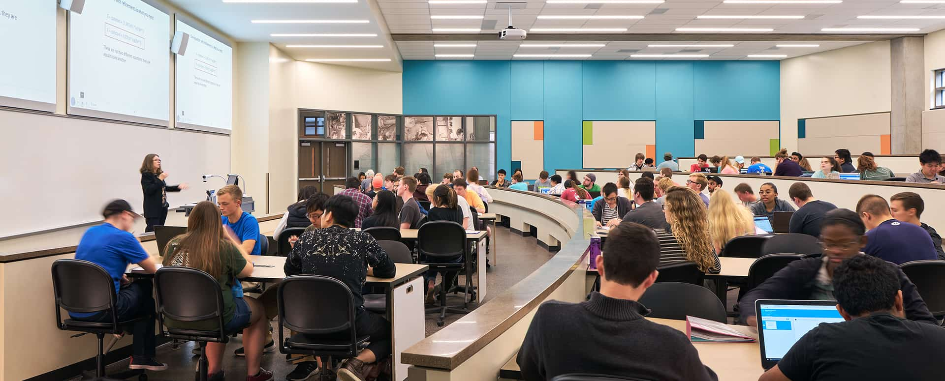 Collaborative Learning Classroom Furniture ~ Bsa lifestructures wilmeth active learning center