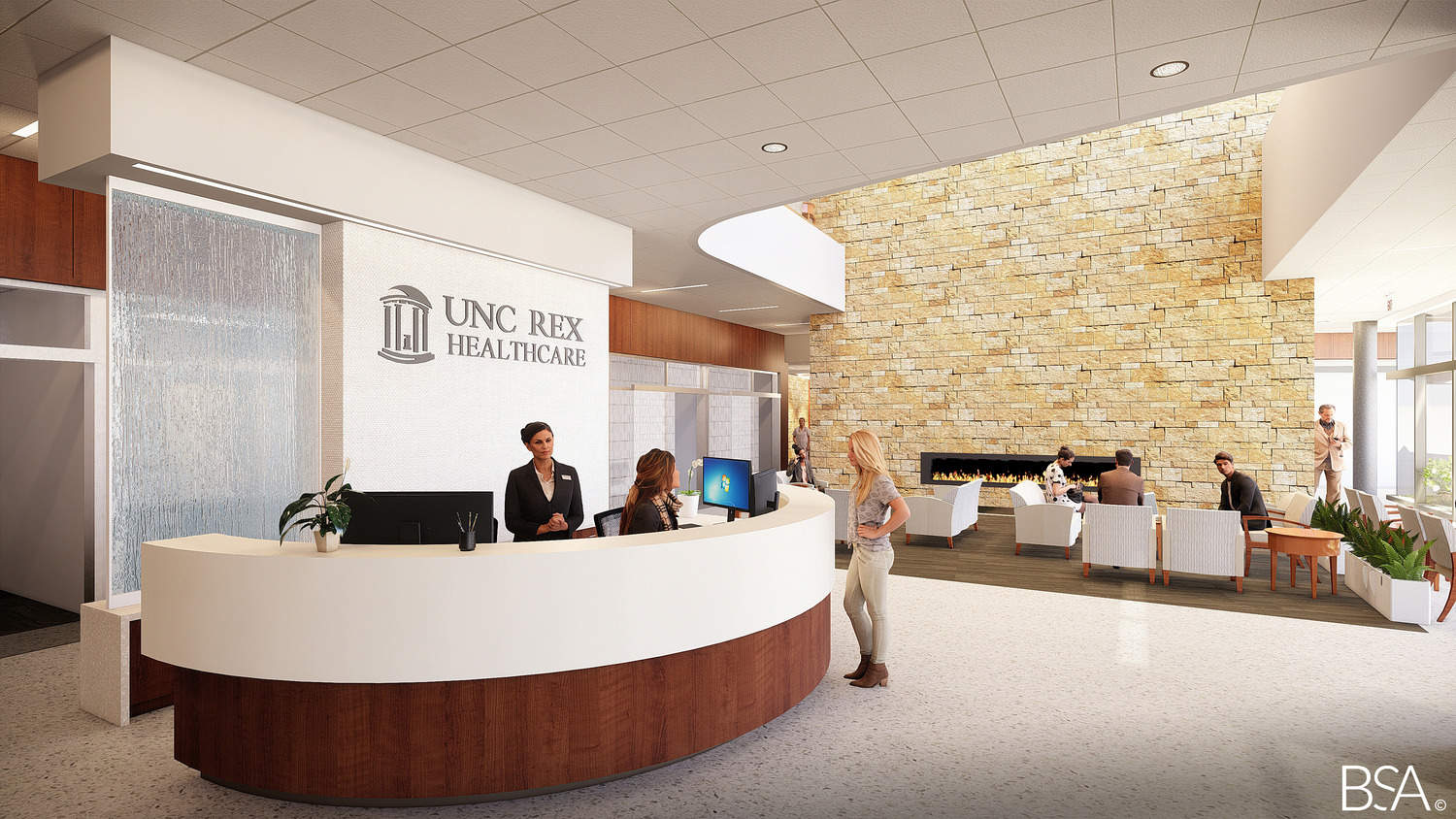 Design Decisions for Cutting-Edge Cancer Centers