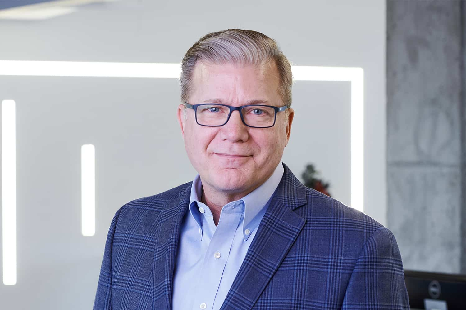 Dave Miller, Discovery Practice Director